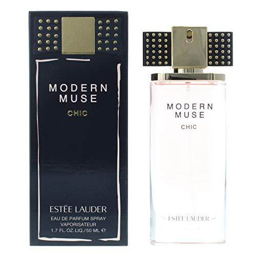 Estée Lauder Modern Muse Chic Eau De Parfum, 1er Pack (1 x 50 ml)