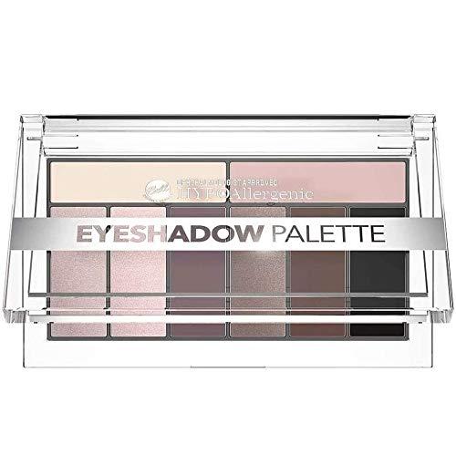 Bell HYPOAllergenic Eyeshadow Pallete 2, 17.6 g