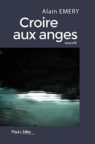 Couverture du livre Croire aux anges