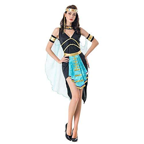 Disfraz sexy de princesa árabe para adultos, para mujer, danza del vientre, india, cosplay, carnaval, disfraz de Halloween