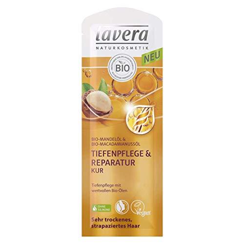 Lavera Bio Tiefenpflege & Reparatur Kur (1 x 20 ml)