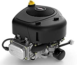 Briggs and Stratton Vertical 17.5 HP 500cc INTEK Engine 3amp Charging alternator 1