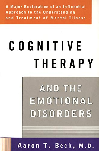 Cognitive Therapy and the Emotional Disorders (Meridian)の詳細を見る