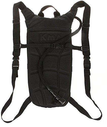 SaySure - 3L TPU système d'hydratation Poche à eau pour sac à dos pour randonnée et alpinisme H8063–UK-BG-tubes et tuyaux sans soudure - 000464