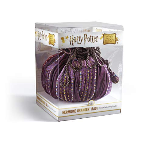 The-Noble-Collection-Hermione-Granger-Bag