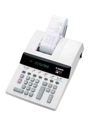 Canon P29-DIV GFB rekenmachine, ti-cijferig fluorescerend display, grote stabiele toetsen