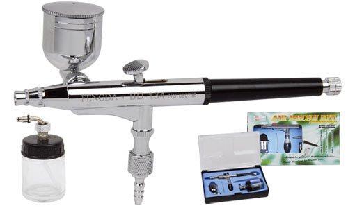 Airbrush Spritzpistole Fengda® BD-134 mit der Düse 0,5 mm