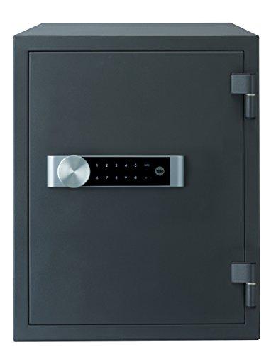 Yale YFM-520-FG2 Caja Fuerte Ignifuga, Negro, Extra Grande 552 x 404 x 440 mm