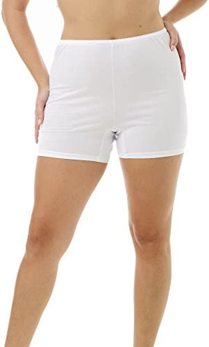 Cotton women shorts with owls,Women home bloomers