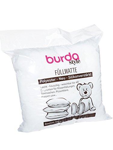 Burda style ouate de polyester 500 g.