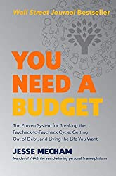 Why You Need The YNAB Budget Book for Full-time RVing
