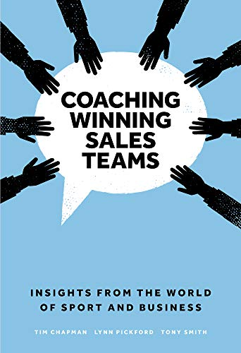 Coaching Winning Sales Teams  By  cover art
