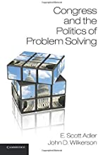 Best congress and the politics of problem solving Reviews