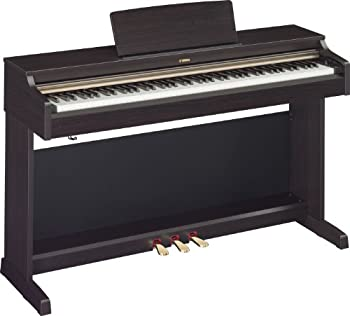Yamaha Arius YDP162R Traditional Console Style Digital Piano with Bench review