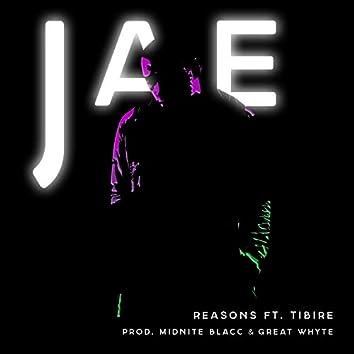 Reasons (feat. Tibire)