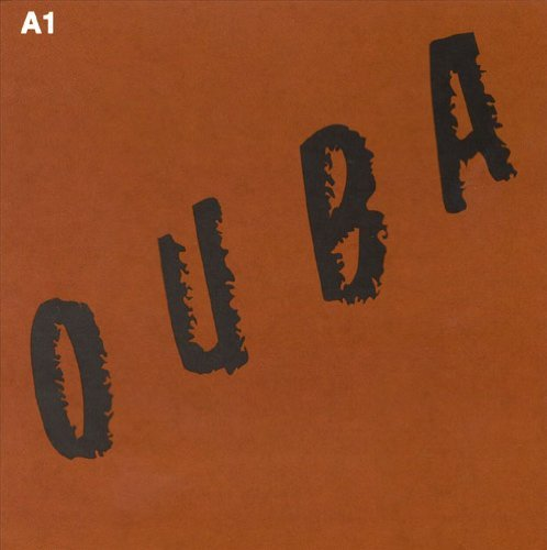 A1 Freak Out Total by OUBA (2001-08-28)