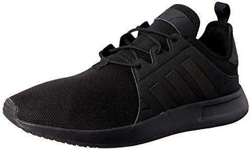 adidas Herren X_plr Laufschuhe, Schwarz (Cblack/trgrme/cblack By9260), 44 2/3 EU