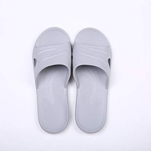 HUSHUI Suela de Espuma Suave Zapatos para Piscinas,Sandalias Antideslizantes de Fondo Suave,...