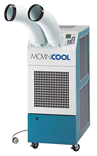 24000 Btu Portable Air Conditioner, 208/230V