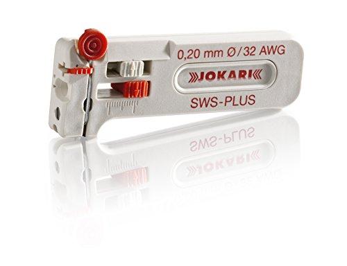 JOKARI ワイヤーストリッパー SWS-Plus 020 40045 ケーブルストリッパー