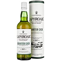 Laphroaig Quarter Cask Is