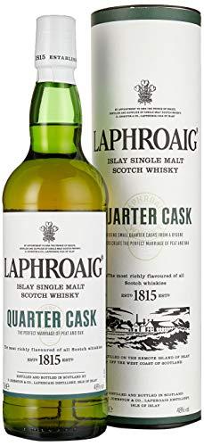 Laphroaig -   Quarter Cask Islay