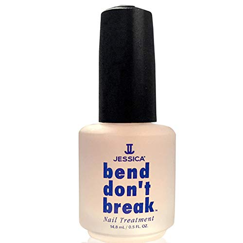 Jessica Cosmetics Bend Don't Break, 14.8 ml