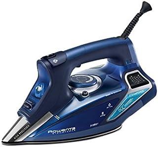 comprar comparacion Rowenta Steamforce DW9240D1 - Plancha ropa vapor 3.100 W, golpe de vapor 230 gr/min y vapor continuo de 65 gr/min, ajuste ...