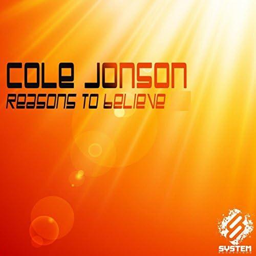 Cole Jonson