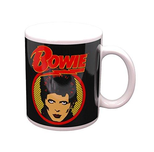 Flash Logo (Mug) Tasse im Geschenkkarton