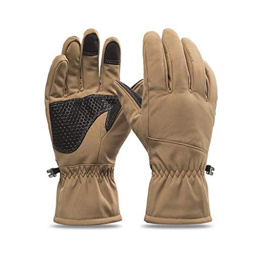 YQRJYB ski handschoenen winter handschoenen fietshandschoenen voor mannen outdoor sport wandelen rijden klimmen Touchscreen handschoenen