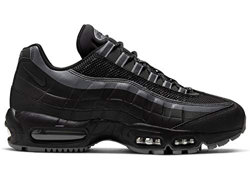 Price comparison product image Nike Mens Air Max 95 Utility Running Shoes (10)