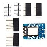 Jeanoko Placa de Desarrollo WiFi CH340 / CH341 USB 4MBit confiable y Duradera para Accesorios electrónicos