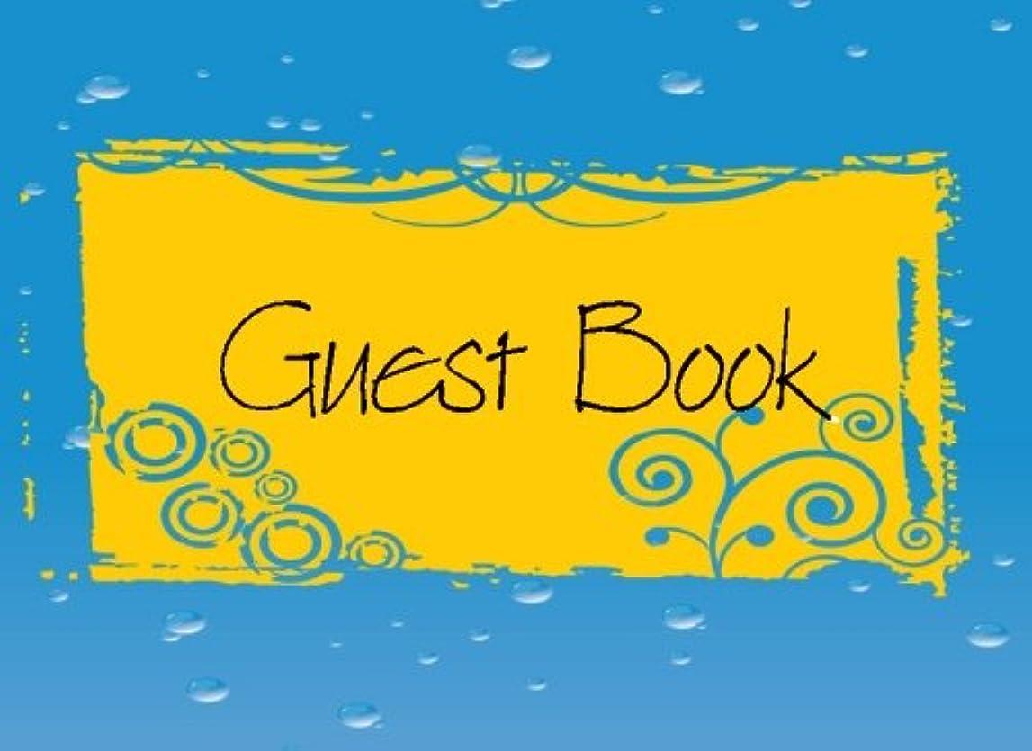 ブロー潜水艦フィルタGuest Book: Sign In Guest Book For Funeral