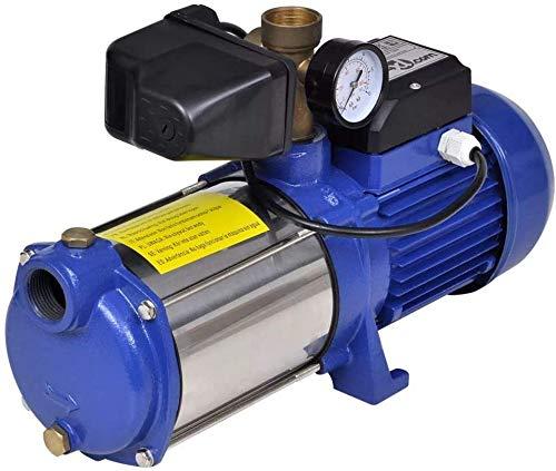 Pompe Injecteur avec Indicateur de Presi ®n Color Az 2L 1300 W 5100 L/h 42 x 12 x 27 cm