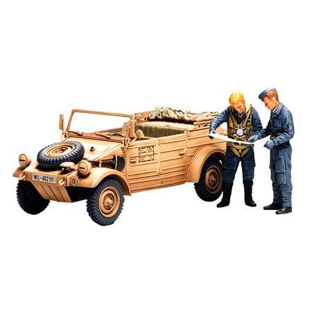 Tamiya - 32501 - Maquette - Kubelwagen TYP 82 - Echelle 1:48
