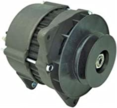 NEW 12V 70 AMP ALTERNATOR FITS PERKINS MARINE ENGINE DOUBLE BOTTOM 1-V 9AR2958P