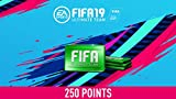 FIFA 19 Ultimate TEAM Card - 250 FIFA Points | Código Origin para PC
