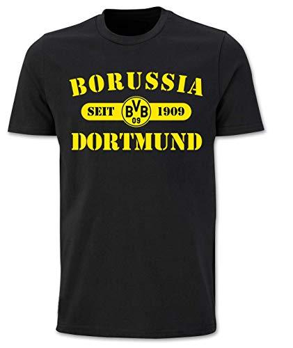 B Shirt/T-shirt ** Logo met tekst **