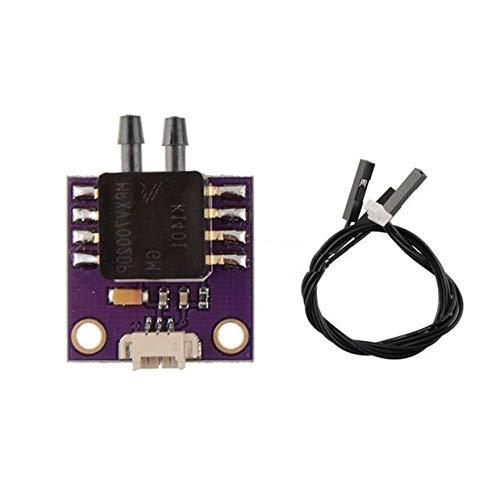 MXECO Breakout Board MPXV7002DP transductor APM2.5 APM2.52 Sensor de presión diferencial