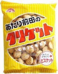前田製菓 110g 前田のクリケット 20袋