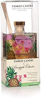 Pineapple Cilantro 3oz Signature Reed Diffuser by Yankee Candle