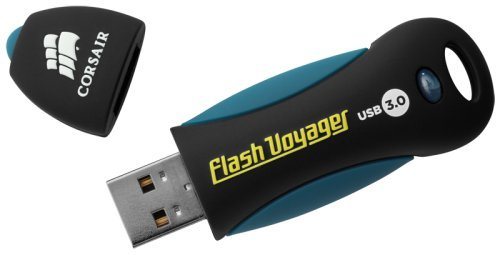Corsair Voyager Memoria Unità Flash USB 3.0 da 128 GB