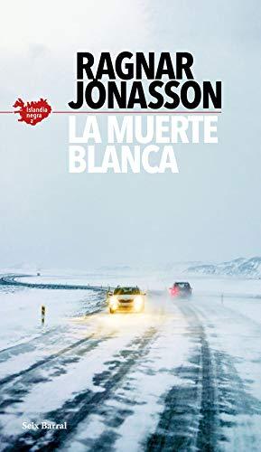 La muerte blanca, Islandia negra 02 – Ragnar Jónasson  41Xqi8qDVZL