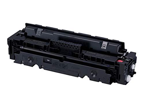 Canon cartucho 046H de tóner original magenta para impresoras láser i-SENSYS LBP653Cdw, LBP654Cx,i-SENSYS MF732Cdw, MF734Cdw, MF735Cx