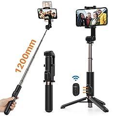 Selfie Stick,1.2m