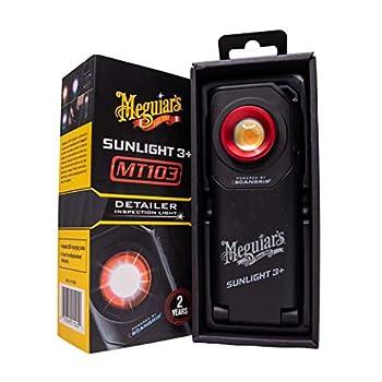 MEGUIAR S Sunlight 3+