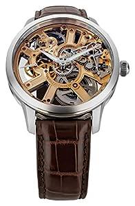 Maurice Lacroix Masterpiece Men's Mechanical Watch MP7228-SS001-001 image