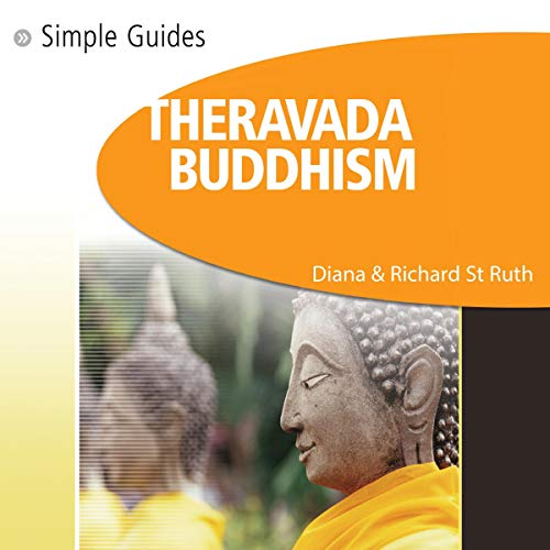 『Theravada Buddhism』のカバーアート
