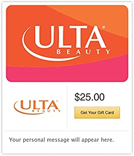 Ulta Beauty - Email Delivery